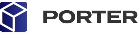 Porter- Acesso Seguro | Sicon