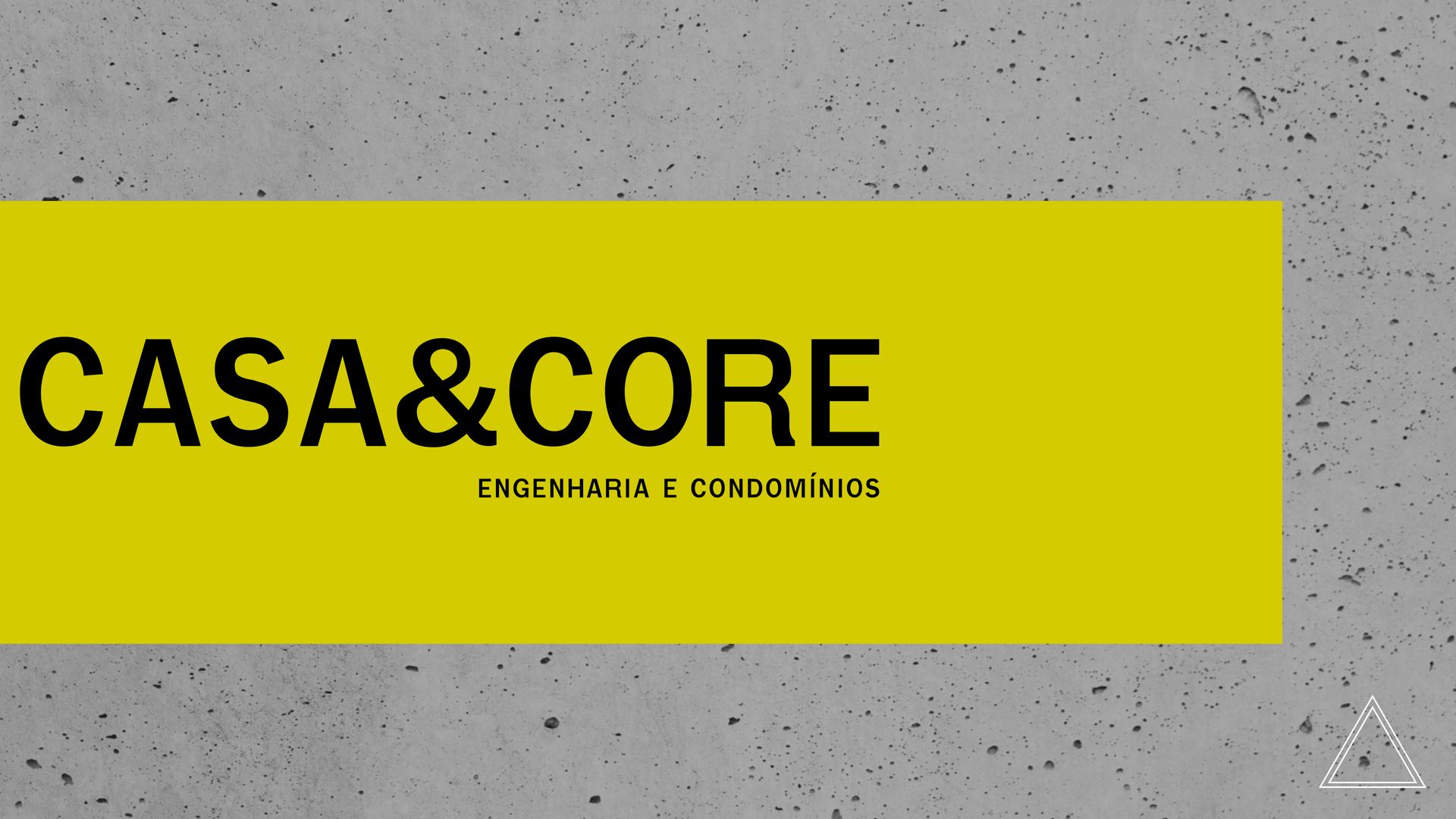 Casa&Core - Engenharia e Condomínios | Sicon