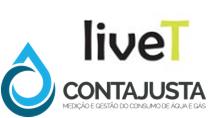 LiveT - ContaJusta | Sicon