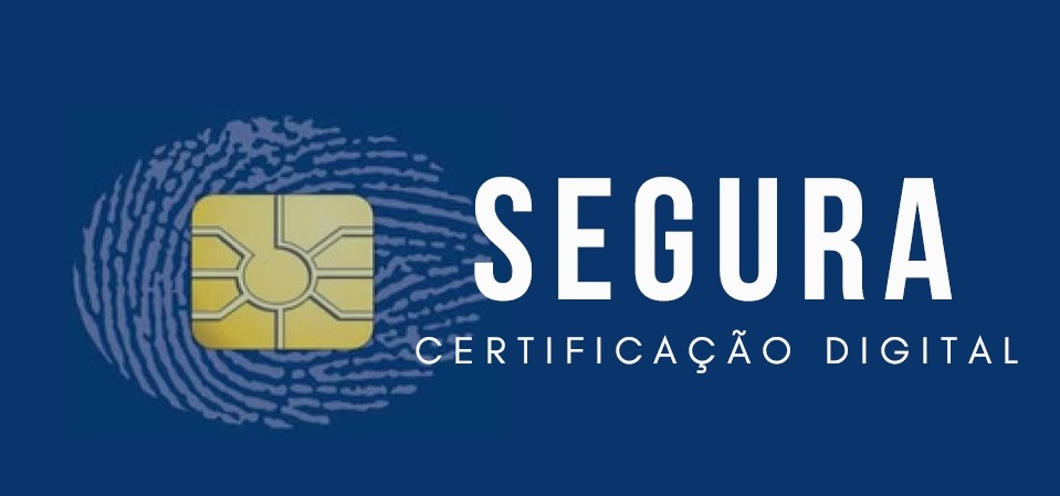 SEGURA CERTIFICAÇÃO DIGITAL  | Sicon