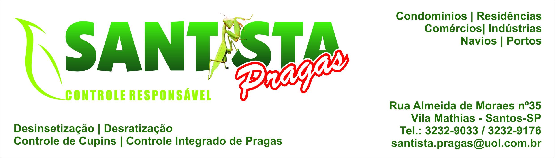 SANTISTA PRAGAS | Sicon