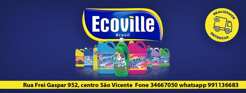 Ecoville | Sicon