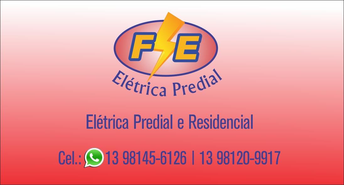 FE ELETRICA PREDIAL | Sicon