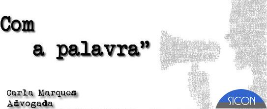 """Com a Palavra..."""
