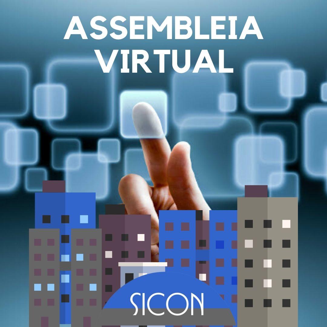 Assembleias Virtuais ou Digitais - aspectos de interesse.