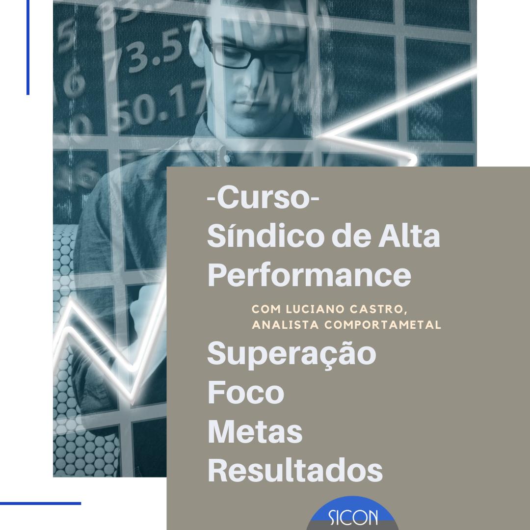 Síndico de Alta Performance